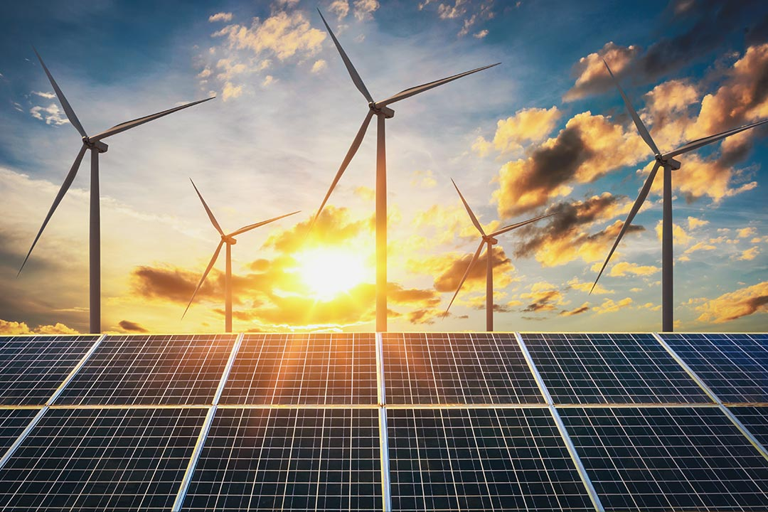 Clean Energy Sector